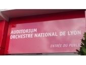 Auditorium de Lyon - OL : les billets Fauteuil & Tribune sont en vente   Revue de presse - Auditorium ONL au 6 décembre 2013   Scoop.it