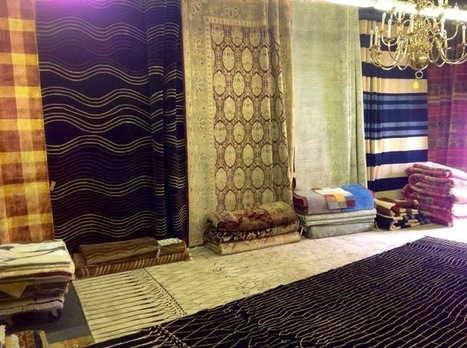 Rug cleaners: How Smart Rug Cleaners Help You In Maintaining Rugs? | rug cleaning services | Scoop.it