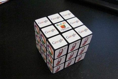 ¿Qué vende Google? | mirisari | Scoop.it