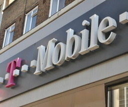T-Mobile UK launches 'Full Monty' unlimited calls, texts, data plan | Mobile & Technology | Scoop.it