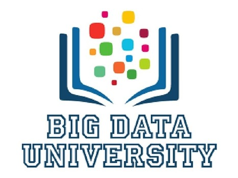 IBM crea una universidad gratuita de Big Data | Contenidos educativos digitales | Scoop.it
