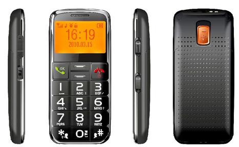 Seniors et téléphonie : des téléphones et des abonnements conçus ... - Espace Datapresse | Seniors | Scoop.it