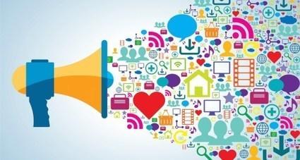 Votre stratégie social media : 7 étapes pour en assurer son efficacité | Entreprise 2.0 et outils collaboratifs | Scoop.it