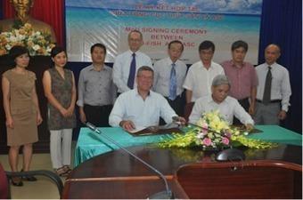 The Aquaculturists: 22/06/2015: Vietnam: ASC and D-Fish join forces to promote responsible aquaculture in Vietnam | Global Aquaculture News & Events | Scoop.it