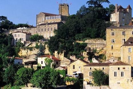 20 villages médiévaux à l'ambiance unique | Arts et Culture | Scoop.it