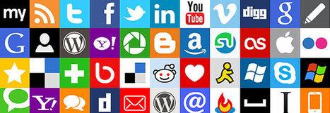 La importancia de estar presente en las Redes Sociales | Redes Socialees | Scoop.it
