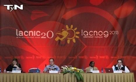 Seguridad en Internet y los desafíos IPv6, las temáticas de la segunda jornada - Eventos | A New Society, a new education! | Scoop.it