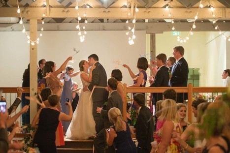 Achieving the Perfect Photos at Wedding Reception Venues | Wedding albums | Scoop.it