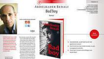 Abdelkader Benali komt met roman over Badr Hari - Trouw | cultuurnieuws | Scoop.it