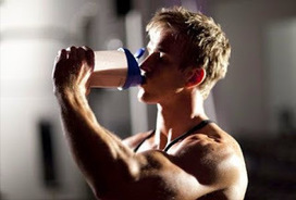 When Should You Drink Your Protein Shake? | Useful Fitness Articles | Scoop.it