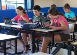 » Escola laboratório avança na transformação de modelo de educação | Escola Laboratório e outras experiências em áreas rurais | Scoop.it