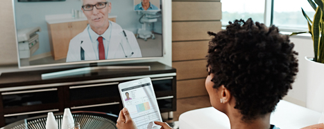 Large Employers Leveraging Digital Health Tools to Improve Benefits | 8- TELEMEDECINE & TELEHEALTH by PHARMAGEEK | Scoop.it