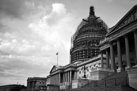 El Senado de EEUU aprueba una polémica Ley de Seguridad Cibernética   jose alfocea   jalfocea   Scoop.it