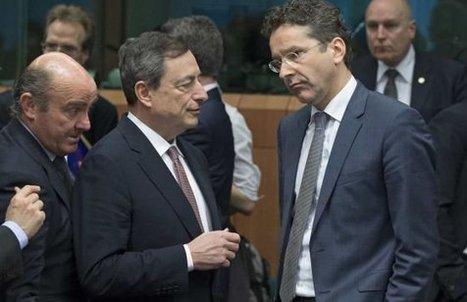 Lo que hay detrás de la ingente deuda pública de Europa | GEOGRAFIA SOCIAL | Scoop.it