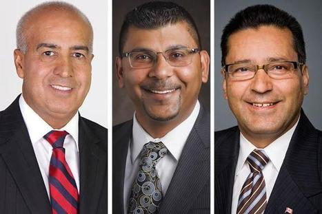 Conservatives question acclamation of Tory MP Devinder Shory | 1CalgaryVote | Scoop.it