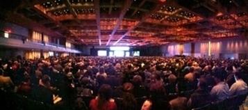 Twitter co-founder Biz Stone to keynote HIMSS | WEBOLUTION! | Scoop.it