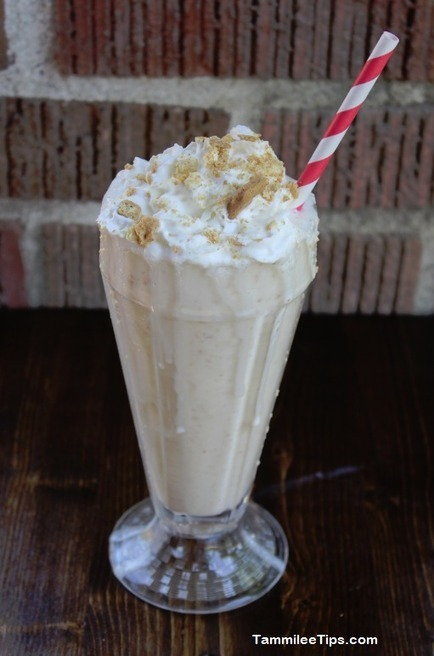 Copy Cat Sonic Coconut Cream Pie Shake | Copy Cat Recipes | Scoop.it