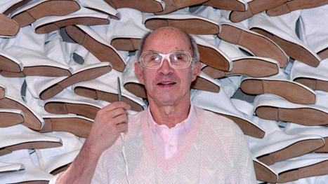 INFO FRANCE 3. Le couturier André Courrèges est mort à l'âge de 92 ans | Art et Culture, musique, cinéma, littérature, mode, sport, danse | Scoop.it