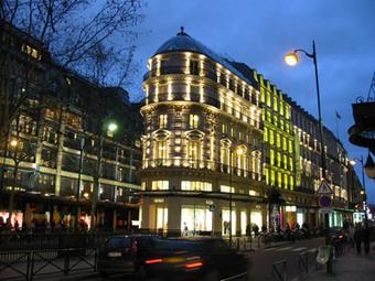 l'éclairage nocturne des bâtiments à usage professionnel sera limité | Shabba's news | Scoop.it