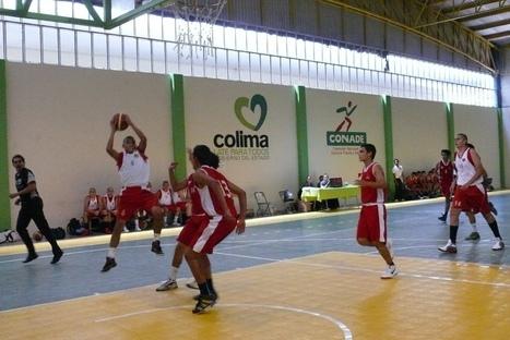 GOBCOL: Organiza INCODE finales de Torneo sabatino de Básquetbol | basquetbol | Scoop.it