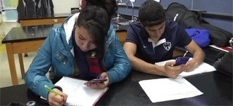 Free Online Textbooks, Math & Science Lesson Plans, Worksheets, Real World Examples & Teacher Resources | CK-12 Foundation | Educacion Tecnologia | Scoop.it