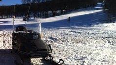 Ski : on ouvre aussi à Laguiole  - France 3 Midi-Pyrénées | L'info tourisme en Aveyron | Scoop.it