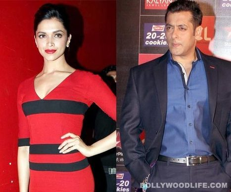 Has Sooraj Barjatya finally roped in Deepika Padukone opposite Salman Khan? - Bollywood Life | Bollywood | Scoop.it