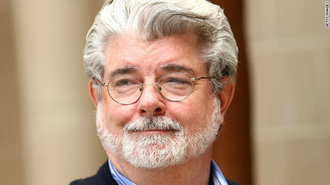 George Lucas: Disney money will go toward education | Teaching and Professional Development | Scoop.it