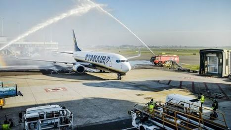 Ryanair sets sights on rapid growth - BBC News | Econ 3 | Scoop.it
