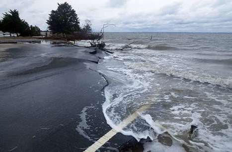 For coastal towns to prepare for deadly storm surges, they must accept that disasters can happen | Sustain Our Earth | Scoop.it