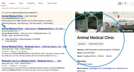 Is Google Stealing Your Site Traffic? - Right Hand Planning | Small Business Marketing News | Scoop.it