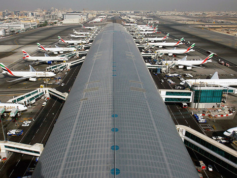 February freight surge at DXB | AIR CHARTER CARGO AND FREIGHT | Scoop.it