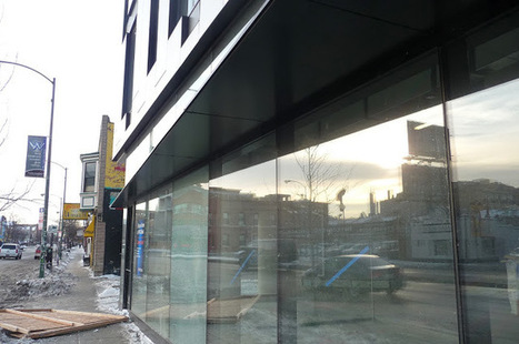 East Village Association | West Town Chicago: 1611 West Division tower leads East Village news | International Students and Chicago's ESL Academy | Scoop.it