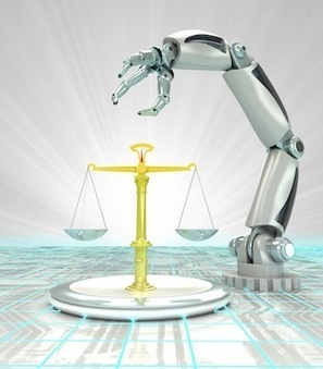 How Artificial Intelligence Helps Lawyers Compete in today's Data-driven World - IPWatchdog.com | Patents & Patent Law | Library Collaboration | Scoop.it