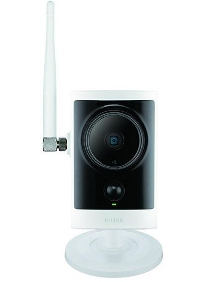 Remote video surveillance camera monitor from Logitech & Foscam | monitoring | Scoop.it