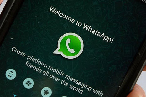 How to Read WhatsApp message by voice in Android devices? | Technology Information | Scoop.it