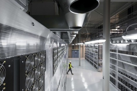 UK councils refuse to push data into the cloud | Cloud News of the day | Scoop.it