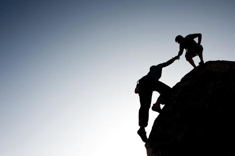 How HR Can Help New Leaders | New Leadership | Scoop.it