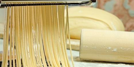 7 gezonde geheimen van de Italiaanse keuken Gezond leven, Gezondheid - Margriet | La Cucina Italiana - De Italiaanse Keuken - The Italian Kitchen | Scoop.it
