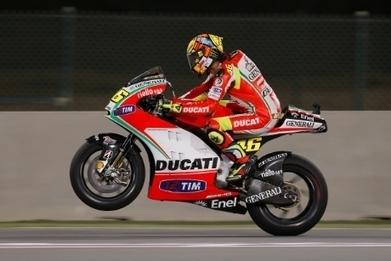 Ducati has the power | Ducati news | Scoop.it