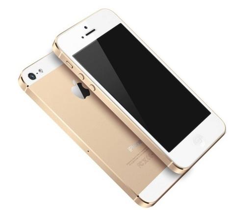 iPhone 5S | Tech Gadget | Scoop.it