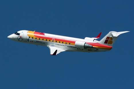 Air Nostrum tiene nuevo accionista | España en el Aire | Scoop.it