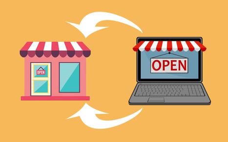 10 stratégies web-to-store pour votre site e-commerce | Développement Marketing | Scoop.it