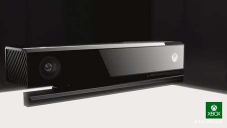 Microsoft's New Kinect: Much More Than Mere Motion Control | NYL - News YOU Like | Scoop.it