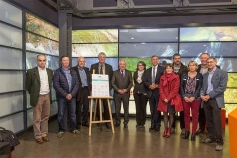 Aveyron et Cantal suivent ensemble la Route de l'énergie | L'info tourisme en Aveyron | Scoop.it