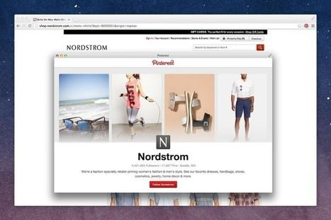 7 moyens d'optimiser votre utilisation de Pinterest | Ducey Tourisme | Scoop.it
