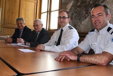 Trouville sur mer (14) Les caméras de vidéo protection font l'unanimité ...!!! | Video security | Scoop.it
