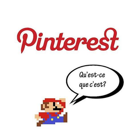 La folie Pinterest touchera-t-elle la France ? - Mingle Trend | Marketing, Communication et Publicité | Scoop.it