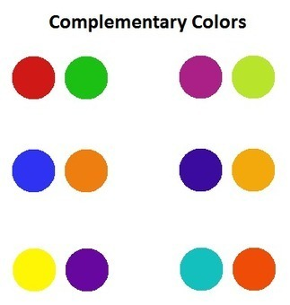 happydiscosadness: Happiness: Color Blocking   Colors in Psychology   Scoop.it