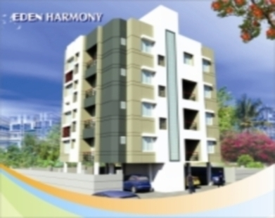 Eden Harmony-Flats, Apartment for sale in Kolkata,E. M. Bypass (behind Devi Shetty Hospital) | Realestedgroup | Scoop.it